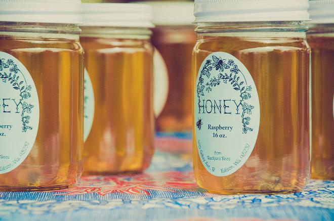 Organic honey in EU, what does it mean?