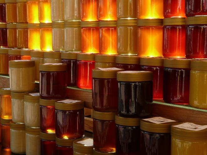 Jarrah honey from now on has a potential to market all over the world.