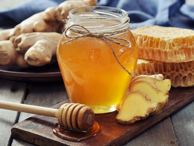 Medical uses of honey