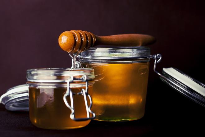 Organic honey — the honey that you should use
