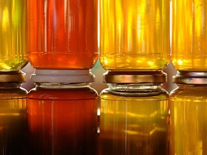 'Mad honey', hot honey and mead